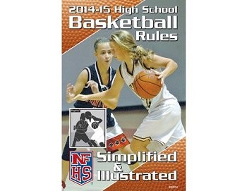 2014-2015 NFHS Basketball Rules Changes