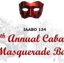 5th Annual Cabaret  Masquerade Ball