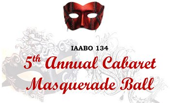 5th Annual Cabaret  Masquerade Ball