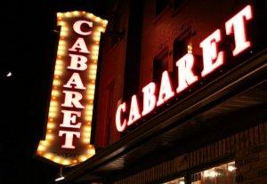 6th Annual Cabaret