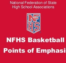 2017-2018 NFHS Basketball Points of Emphasis