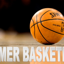 Summer Basketball (Commissioner II) 2019